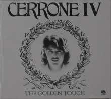 Cerrone: The Golden Touch (IV), CD