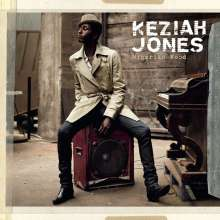 Keziah Jones: Nigerian Wood, 2 LPs