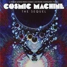 Cosmic Machine: The Sequel, CD
