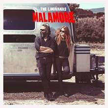 The Limiñanas: Malamore, CD