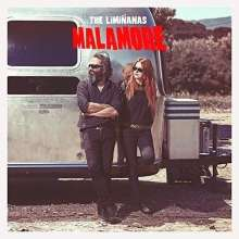 The Limiñanas: Malamore (Limited Edition), 1 LP und 1 CD