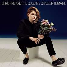 Christine And The Queens: Chaleur Humaine (Clear Vinyl), LP