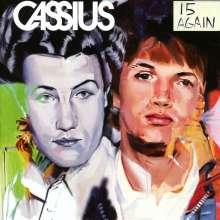 Cassius: 15 Again, CD
