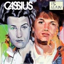 Cassius: 15 Again, 2 LPs