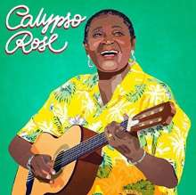 Calypso Rose: Far From Home (Jewelcase), CD