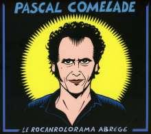 Pascal Comelade: Le Rocanrolorama Abrege, CD