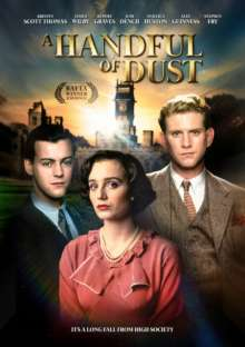 A Handful Of Dust (1988) (UK Import), DVD