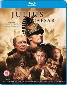 Julius Caesar (1970) (Blu-ray) (UK Import), Blu-ray Disc