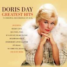 Doris Day: Greatest Hits, 3 CDs