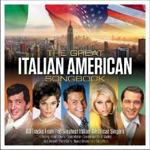 The Great Italian American Songbook, 3 CDs