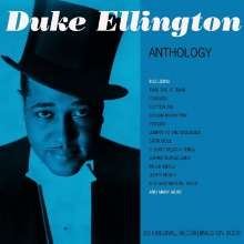 Duke Ellington (1899-1974): Anthology (60 Original Recordings), 3 CDs