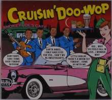 Cruisin' Doo-Wop, 3 CDs