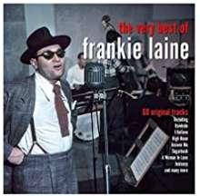 Frankie Laine: Very Best Of, 3 CDs