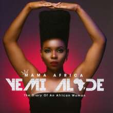 Yemi Alade: Mama Africa (The Diary Of An African Woman), CD
