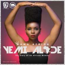 Yemi Alade: Mama Africa (The Diary Of An African Woman), LP