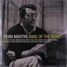 Dean Martin: King Of The Road (180g), LP