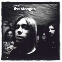 The Stooges: Heavy Liquid (Colored Vinyl), 2 LPs