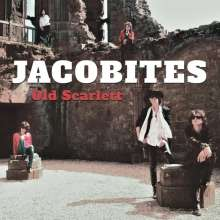 The Jacobites: Old Scarlett, 2 CDs
