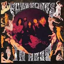 The Fuzztones: In Heat, CD
