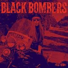 "Black Bombers: Rush/Raw Ramp (Rsd2017) (Limited-Edition), Single 7"""