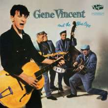 Gene Vincent: Gene Vincent And The Blue Caps (Limited-Edition), LP