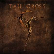 Tau Cross: Messenger Of Deception, CD