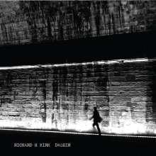 Richard H. Kirk (aka Electronic Eye / Sandoz): Dasein, CD