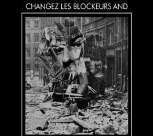 Nurse With Wound: NWW Play 'Changez Les Blockeurs', CD