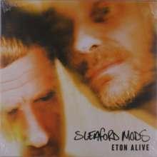 Sleaford Mods: Eton Alive (Black Vinyl), LP