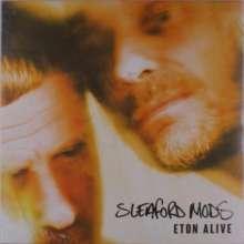 Sleaford Mods: Eton Alive (German-Edition), LP