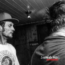 Sleaford Mods: Key Markets (Red & White Splatter Vinyl), LP