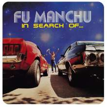 """Fu Manchu: In Search Of... (Deluxe Edition LP + 7""""), 1 LP und 1 Single 7"""""""