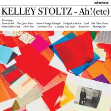 Kelley Stoltz: AH! (etc) (Limited Edition) (Yellow Vinyl), LP