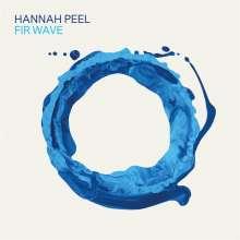 Hannah Peel: Fir Wave, CD