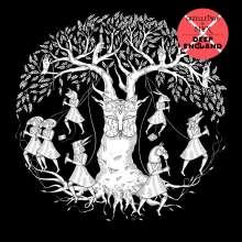 Gazelle Twin & Nyx: Deep England, CD