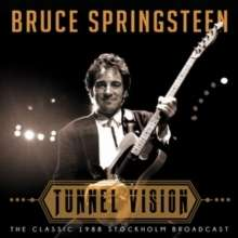 Bruce Springsteen: Tunnel Vision: The Classic 1988 Stockholm Broadcast, CD