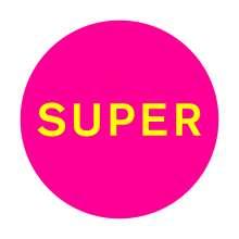 Pet Shop Boys: Super, CD
