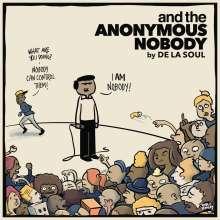 De La Soul: And The Anonymous Nobody, 2 LPs