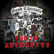 Good Charlotte: Youth Authority, LP