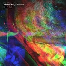 Frank Carter: Modern Ruin (Clear Vinyl), LP