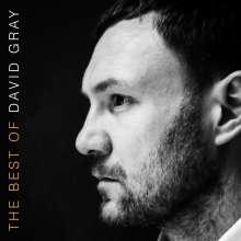 David Gray: The Best Of David Gray, 2 LPs