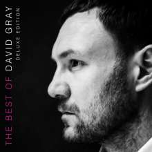 David Gray: The Best Of David Gray (Deluxe Edition Bookpack), 2 CDs