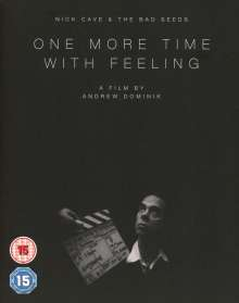 Nick Cave & The Bad Seeds: One More Time With Feeling, 2 Blu-ray Discs