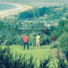 Dispatch: America, Location 12, CD