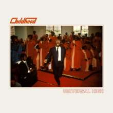 Childhood: Universal High (Red Vinyl), LP