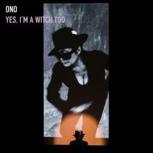 Yoko Ono (geb. 1933): Yes, I'm A Witch Too, 2 LPs