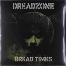 Dreadzone: Dread Times, 2 LPs