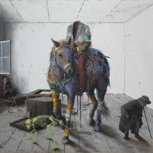 Unkle: The Road: Part 1, CD