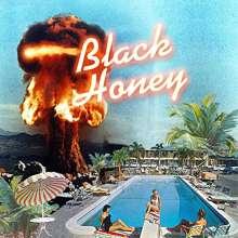 """Black Honey: Somebody Better, Single 7"""""""
