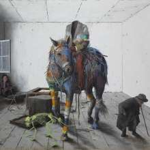 Unkle: The Road: Part I (180g), 2 LPs